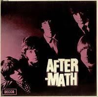 THE ROLLING STONES - Aftermath - Los mejores discos de 1966