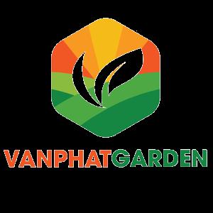 logo du an Van Phat Garden