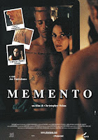 Memento (2000) Dual Audio [Hindi-English] 720p BluRay ESubs Download