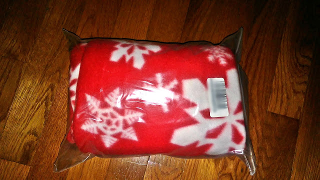Can Fingerhut Build Credit? : Fingerhut Review Fingerhut shipping free Christmas blanket