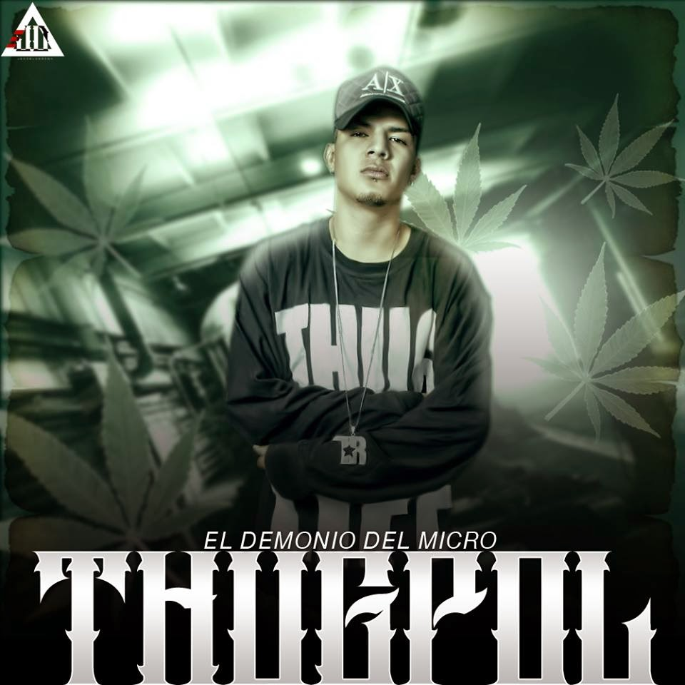 Thug plow