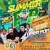 Cd  Super Pop Live 360 ao Vivo no Karibe Show 09-07-2018 - Tom Mix