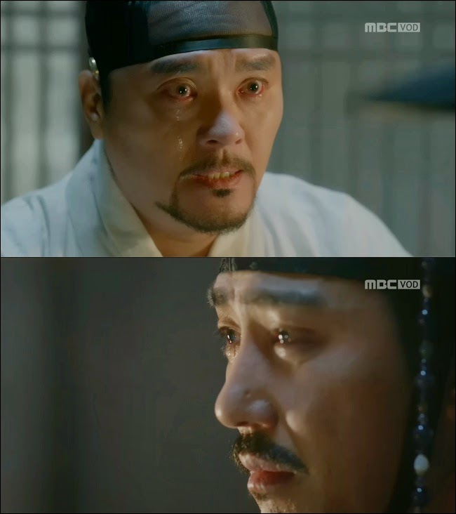 Splendid Politics episode 2 review Splendid Politics episode 2 recap Hwajung episode 2 review Hwajung episode 2 recap Gwanghae Cha Seung Won Lee Yeon Hee Changdeok Palace Seonjo Park Young Gyu Jungmyung Heo Jung Eun Hong Joo Won Choi Kwon Soo and Kang In Woo Lee Tae Woo Daeboreum Imhae Choi Jong Hwan Yeongchang Yi Cheom Jung Woong In Queen Inmok Shin Eun Jung Yi Deok Hyung Lee Sung Min Chung In Hong Nam Myung Ryul Kim Gae Shi Kim Yeo Jin