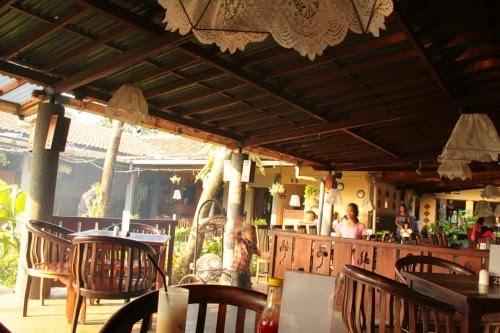 Tempat Makan Enak di Bogor