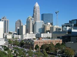 Charlotte, North Carolina (5,75)