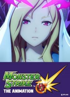 Vũ Trụ Phai Màu Phần 3 -Monster Strike SS3