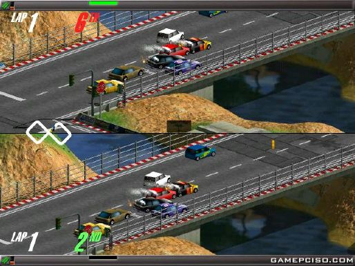 Mini Car Racing Download Game Pc Iso New Free