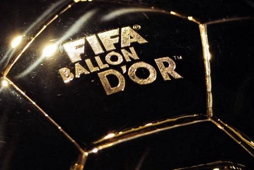 Daftar Pemain Pemenang Ballon d'or Dari Tahun ke Tahun