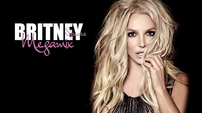 Britney Spears Megamix 2k17 (By DJ Jason Reyes)