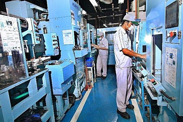 Daftar Perusahaan Otomotif di Bogor