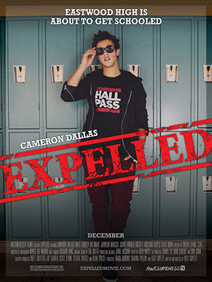 Expelled Poster