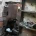 Vídeo mostra como ficou casa destruída no incêndio em Cajazeiras. Saiba como ajudar