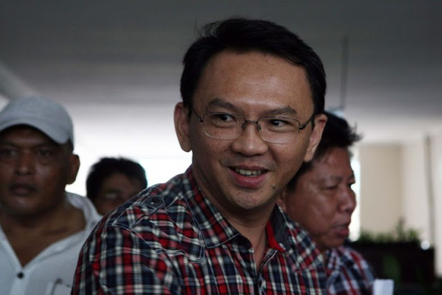 """Ayah Bripda Puput Bungkam Soal Pernikahan Anaknya dengan Ahok, """"Saya Takut Salah Ngomong"""""""