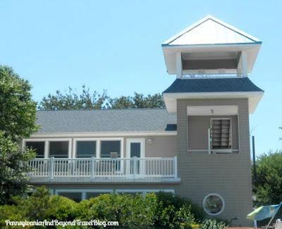 NJ Audubon's Nature Center of Cape May