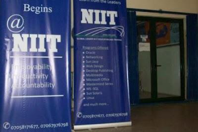 NIIT Nigeria Scholarship Scheme 2018/2019 for Nigerian Students