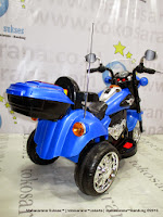 belakang pliko pk6900 new harley blue motor mainan anak