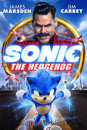 Sonic the Hedgehog (2020) 1080p