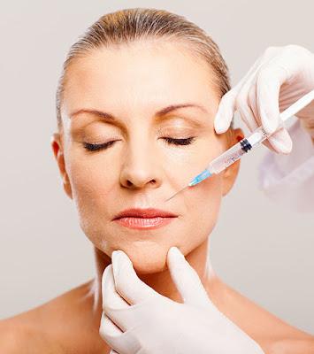 Toxina Botulínica (Botox) em Idosos