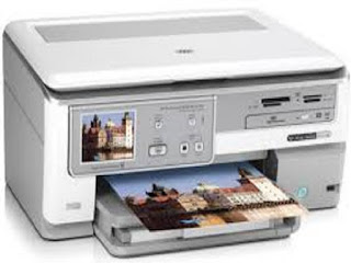 Image HP Photosmart C8183 Printer