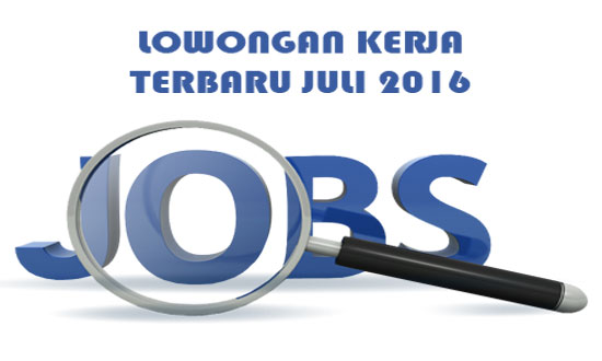 Gambar untuk Lowongan Kerja Pontianak Terbaru Juli 2016