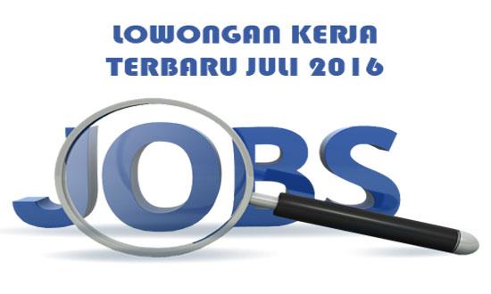 Gambar untuk Lowongan Kerja Yogyakarta Terbaru Juli 2016