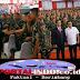 Tunjangan Babinsa Seluruh Indonesia Dinaikkan Oleh Jokowi