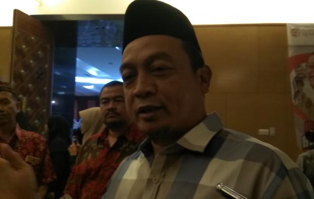 Kapitra Ampera Jadi Caleg PDIP, UBN: Umat Punya Polarisasinya Sendiri