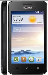 """""""Firmware Flash Huawei Y330-U01"""" Via TF-Update dah teruji"""