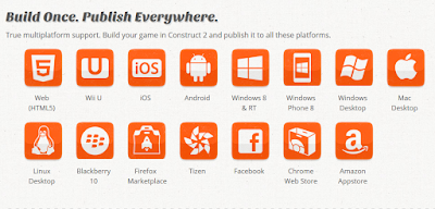 Fazer jogos pra celular Android, iOS e Windows Phone
