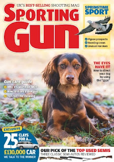 Sporting Gun Edisi April 2015