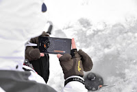 Ice Fishing with the Deeper Smart Sonar PRO+/Pro