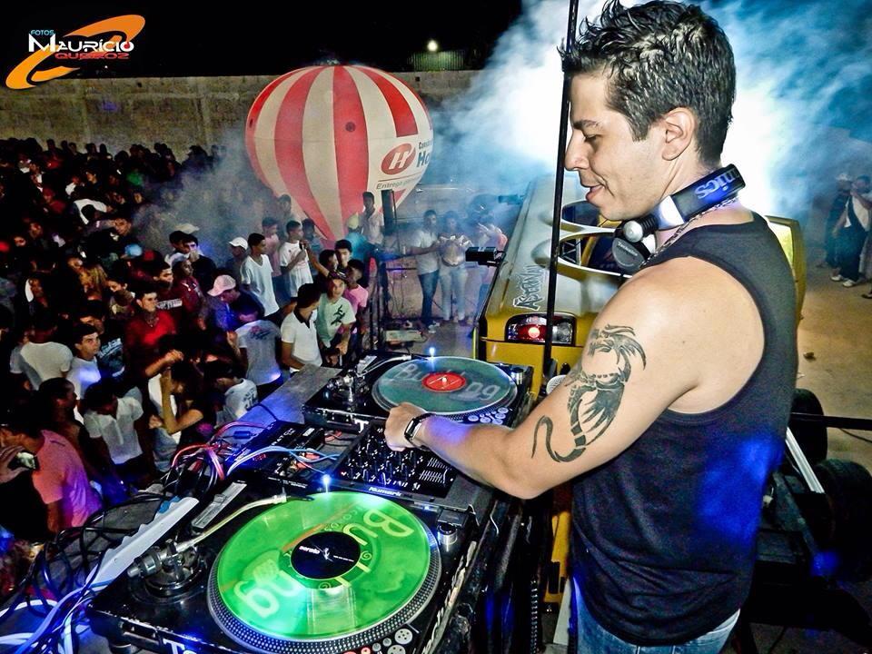DO BIXO BAIXAR O DJ GILBERTO CD