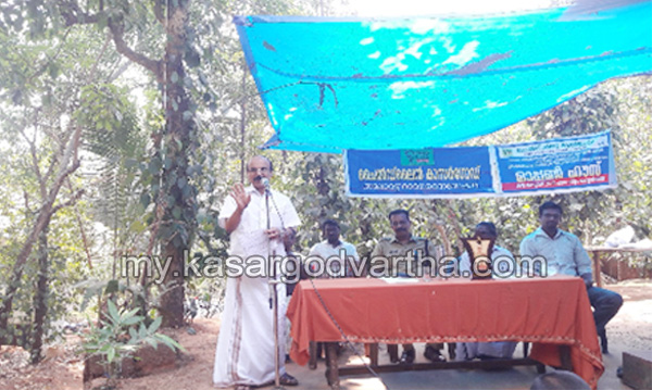Kerala, News, Kasargod, Parappa, Students, Parents, Open house program conducted.
