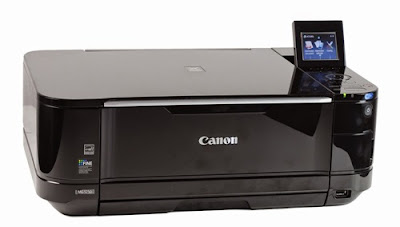 Canon PIXMA MG5250 Driver & Software Download