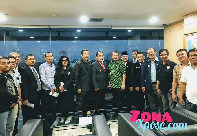 Menkominfo Janji Bawa Masalah Pers Indonesia ke Presiden