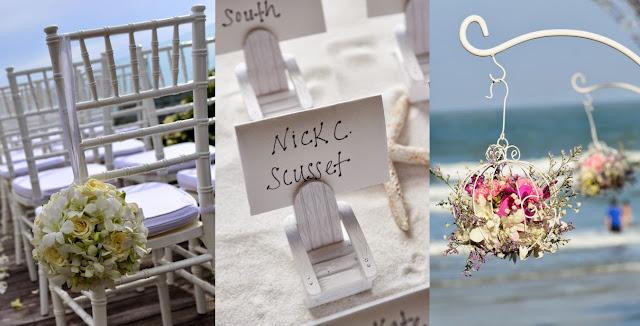o casamentos dos sonhos - dicas casamento na praia