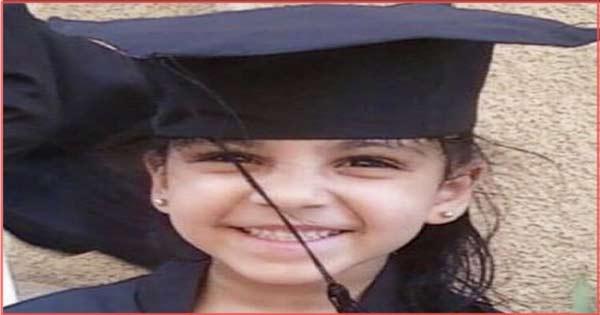 تفاصيل خطف الطفلة المصرية سلمي من عائلة خليجية