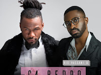 Ric Hassani-feat C4 Pedro  - Só Tu (Soul) [Download]