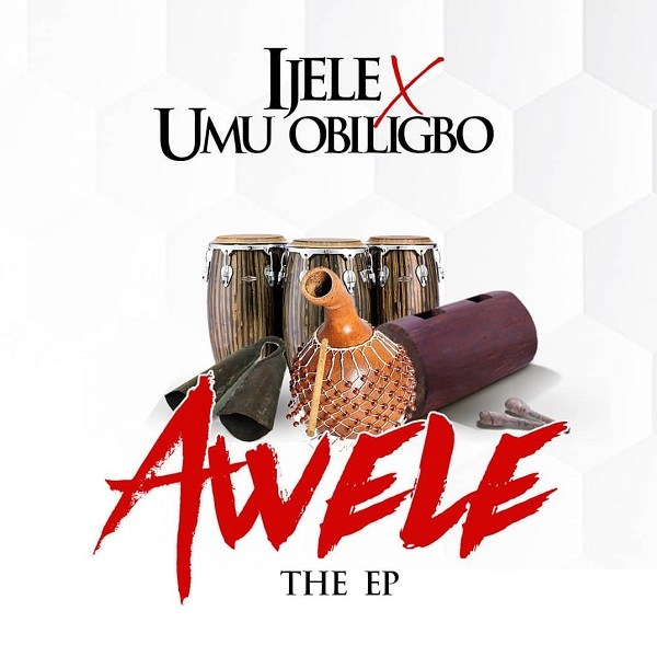 Flavour Feat. Umu Obiligbo - Awele