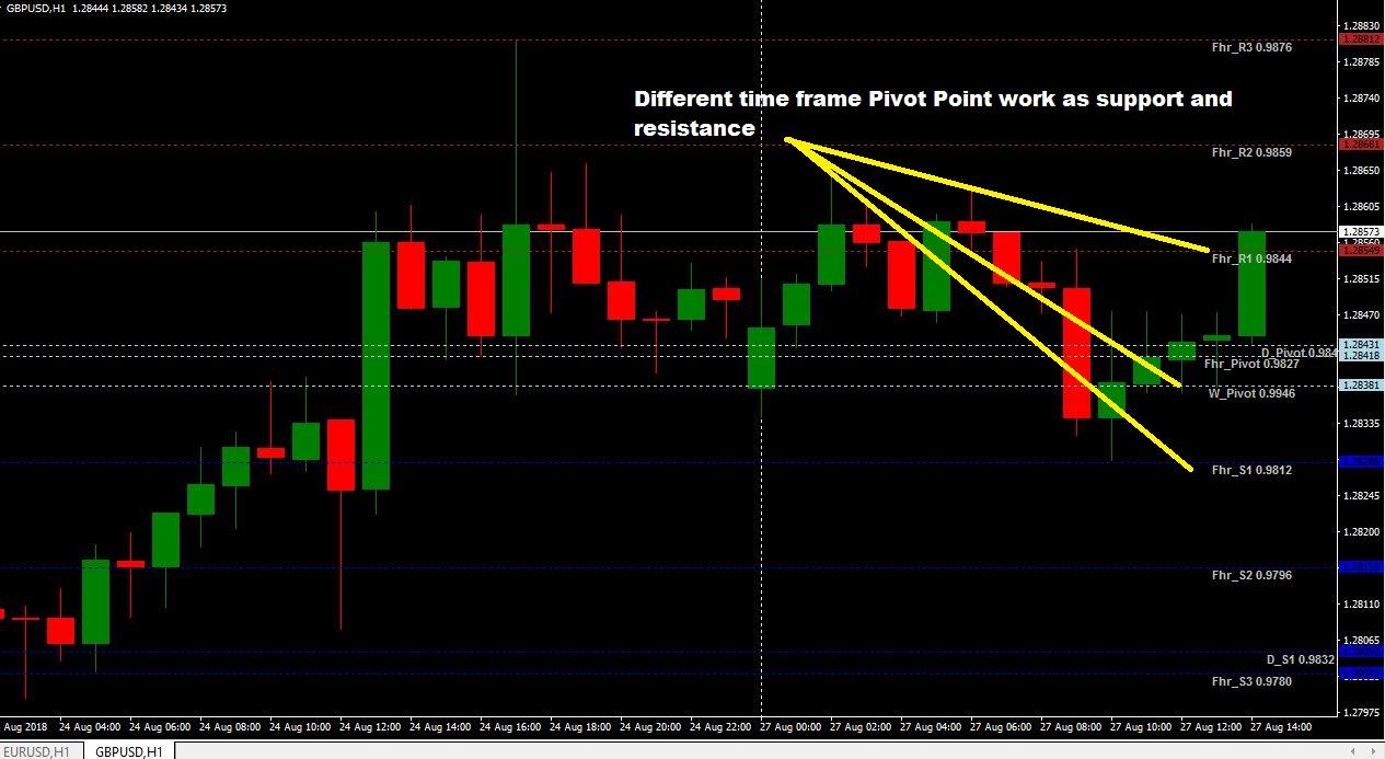Binary And Forex Trading Useful Indicator