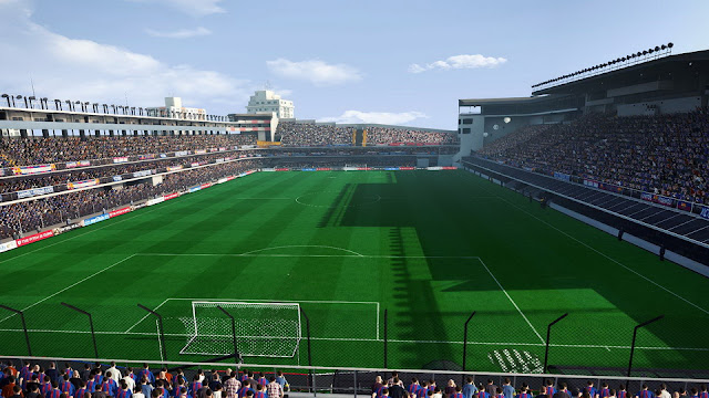 PES 2017 FMODS 17 ENHANCEMENTS OVERHAUL UPDATE 1 + FIX by Fruits