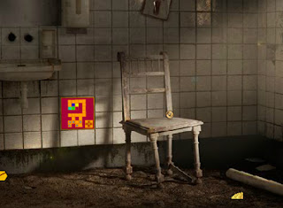Juegos de Escape - rejected house escape