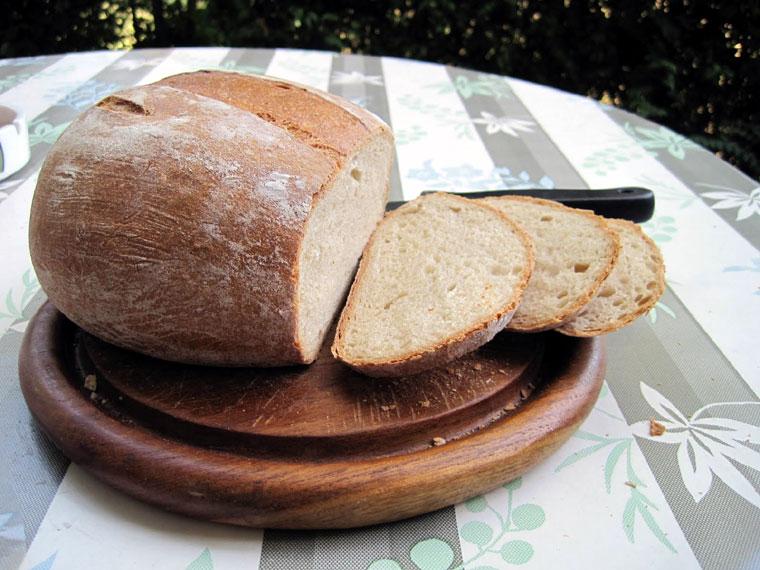 Cake Icing Recipe By Zarnak: German Bread & Brown Bread By Chef Zarnak
