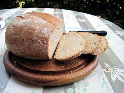 German Bread Recipe