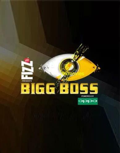 Bigg Boss S11E65 - 04 Dec 2017