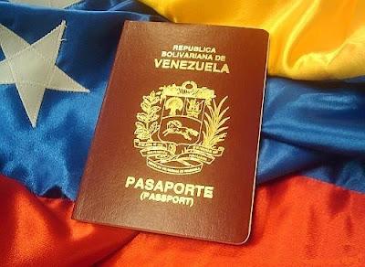 Pasaporte y cédulas vencida será aceptadas por el gobierno de Chile-TuParadaDigital