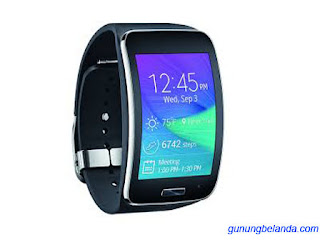 Samsung Gear S SM-R750 Review - File Flash Stock ROM