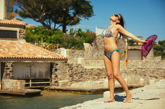 bikini estate 2016