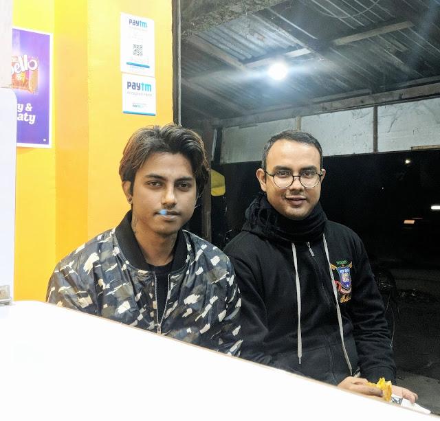 Sourajit Saha & Suvojit Paul 3