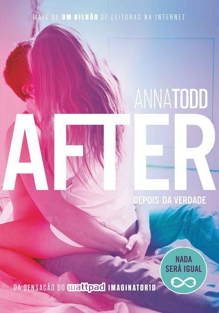 After – Depois da verdade Anna Todd